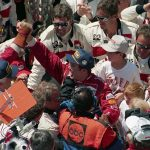 Harding Steinbrenner trio recall 'Beast' of a win in 1994 Indy 500