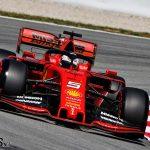 Ferrari intends to avoid engine penalties despite early upgrade | 2019 Spanish Grand Prix
