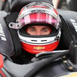 Defending winner Power leads first INDYCAR GP practice