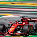 Vettel: Final sector exposing Ferrari's slow-corner weakness | 2019 Spanish Grand Prix