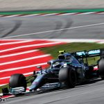 Bottas denies Hamilton by six-tenths to take third pole position in a row   2019 Spanish Grand Prix qualifying