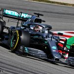 Hamilton's aborted Q2 lap led to his six-tenths deficit to Bottas – Wolff | 2019 F1 season