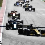 Latifi extends championship lead by passing Zhou to win | Formula Two