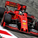 "Ferrari has ""daring"" set-up for race – Vettel | 2019 Spanish Grand Prix"