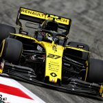 """No one to blame but myself"" for Q1 crash – Hulkenberg 