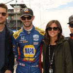 'This Is Us' star Hartley on INDYCAR GP: 'This is fantastic!'