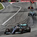 Hamilton leads Bottas as Mercedes storm to fifth consecutive one-two | 2019 Spanish Grand Prix summary