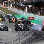 "Bottas says unexpected clutch ""oscillation"" caused poor start   2019 Spanish Grand Prix"