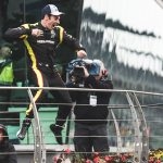 Rain artist Pagenaud paints winning INDYCAR GP picture