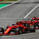 Binotto stands by timing of Ferrari driver swaps during race | 2019 Spanish Grand Prix
