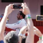 Spanish Grand Prix: Best five images from Barcelona
