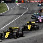 Ricciardo: Renault should have considered team orders | 2019 Spanish Grand Prix