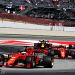 "Ferrari accepts its ""car concept"" may have to change after another heavy defeat 