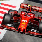 """Leclerc: One-stop strategy was """"definitely not a mistake"""" 