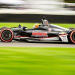 Strong grand prix showing has Carpenter team inspired for Indy 500