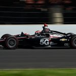 Reigning Indy 500 winner Power picks up where he left off in opening practice