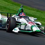 Fast maybe, but Herta says he has lots to learn on ovals