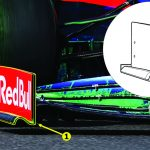 Analysis: Trend-setting Toro Rosso's latest aero refinement | F1 technology