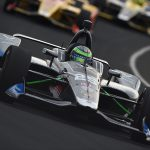 Daly zooms to top of Indy 500 'Fast Friday' practice speed chart