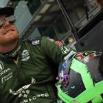 Daly's lifelong love for Indy 500 rewarded in Fast Friday practice