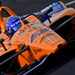 Alonso fastest in final practice before Indy 500 qualifying