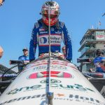 Rahal drivers feel more comfortable heading into Indy 500 qualifying