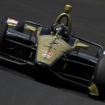 Indy 500 rookies brace for qualifying trip like no other