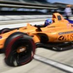 Fernando Alonso faces missing a place on Indy 500 grid for race