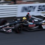 Pigot tops Indy 500 first-day qualifying; Alonso, Hinchcliffe in jeopardy