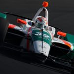 Kaiser, Juncos continue battle to qualify for Indy 500