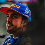Alonso bumped from Indy 500 field
