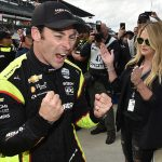 Pagenaud drives home 18th Indy 500 pole for Team Penske