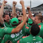 Kaiser and Juncos become the little team that can at Indy 500