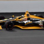 Perseverance pays off as Karam qualifies for sixth Indy 500