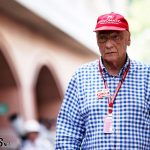 """A hero who staged the most remarkable comeback ever"" – F1 mourns Niki Lauda 
