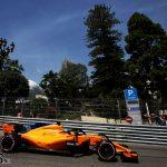 Risk of rain falls for Monaco Grand Prix weekend | 2019 Monaco Grand Prix weather
