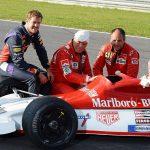 Marko: F1's exceptional Niki Lauda was 'constant companion' to me