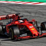 Catalunya test showed Ferrari just how different 2019 tyres are – Binotto | 2019 Monaco Grand Prix