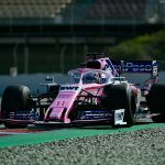 "Perez: Racing Point still ""worried"" over Spain F1 update package"