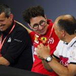 Haas, Alfa get upgraded Ferrari F1 engine for Monaco Grand Prix