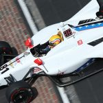 Hanley, DragonSpeed savor first 'win,' qualifying for Indy 50...