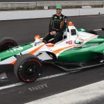 Juncos Racing brings on sponsors for Kaiser in Indy 500