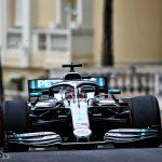 Mercedes pair well ahead as leak delays Verstappen | 2019 Monaco Grand Prix second practice