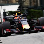 "Verstappen says Mercedes are ""too quick"" after debris disruption 
