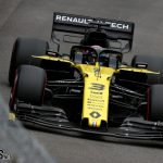 Renault needs to ride bumps better says 17th-placed Ricciardo | 2019 Monaco Grand Prix