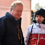 Ferrari could recall ex-tech chief Resta from Alfa Romeo