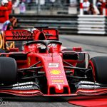 Ferrari sticking with novel front wing concept despite disappointing start to season | 2019 Monaco Grand Prix