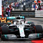 Hamilton surprised by Mercedes' 0.7-second lead over rivals | 2019 Monaco Grand Prix