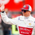Kimi Raikkonen wouldn't still be in F1 if he hadn't had WRC break