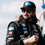 Hildebrand rediscovers passion for driving in variety of disciplines